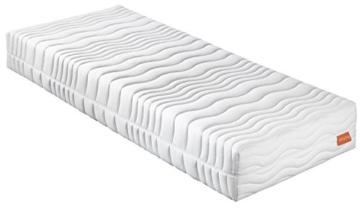 visco gelschaum matratze von sleepling. Black Bedroom Furniture Sets. Home Design Ideas