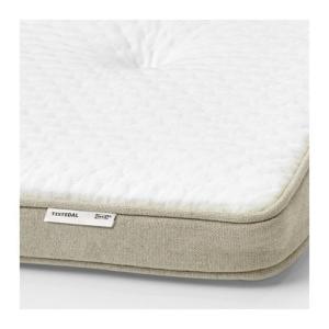 ikea topper im vergleich g nstige matratzenauflagen online kaufen. Black Bedroom Furniture Sets. Home Design Ideas