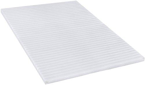 kaltschaum topper von phd primera spanngummis waschbarer bezug rg25 gel topper aus gelschaum. Black Bedroom Furniture Sets. Home Design Ideas